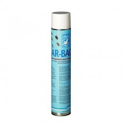 AR-Backs / Insecticida Spray - 750 ml.