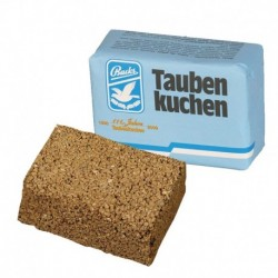 Taubenkuchen picking block The great blue
